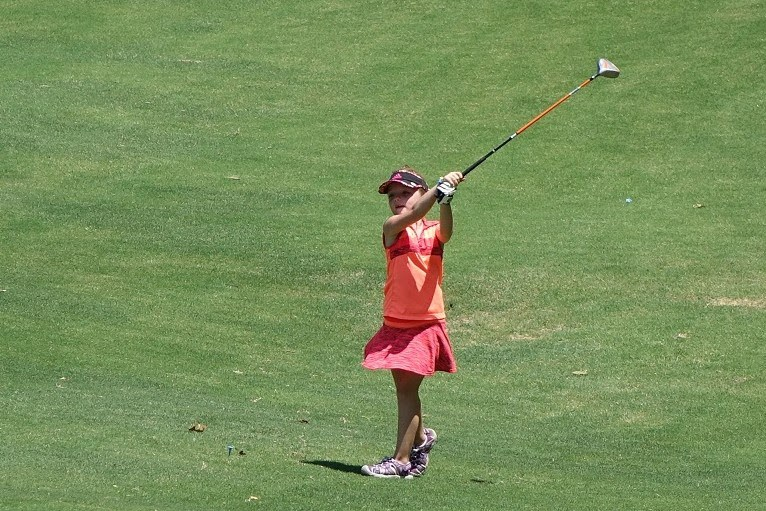 Golf For Girls